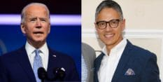 President-elect Joe Biden Joe Biden has named staffer Carlos Elizondo to the key role