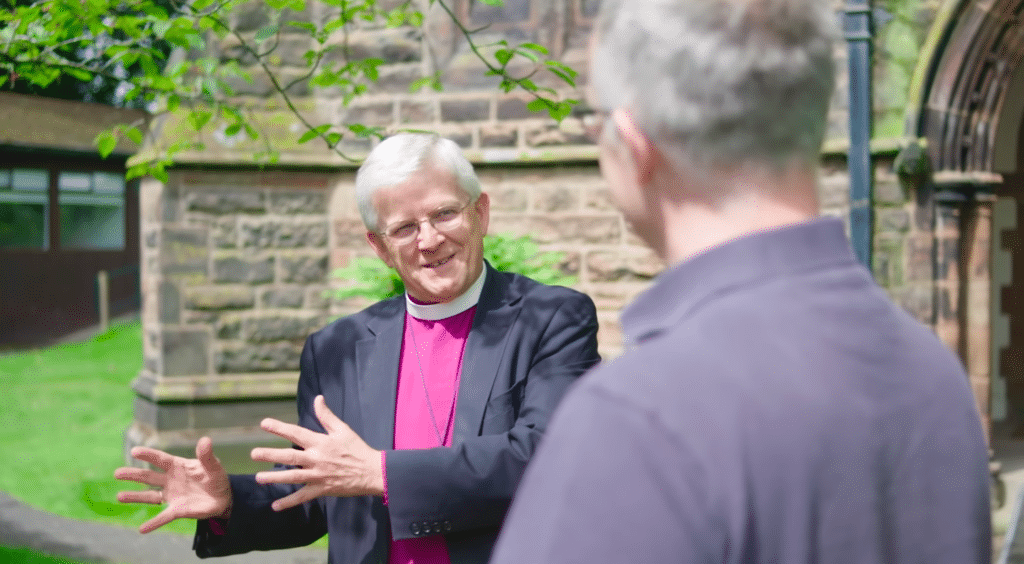 Church of England Evangelical Council lgbt