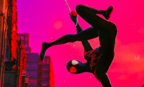Spider-Man: Miles Morales pays touching tribute to World AIDS Day