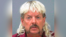 'Tiger King' star Joe Exotic was jailed for trying to have an animal rights activist murdered