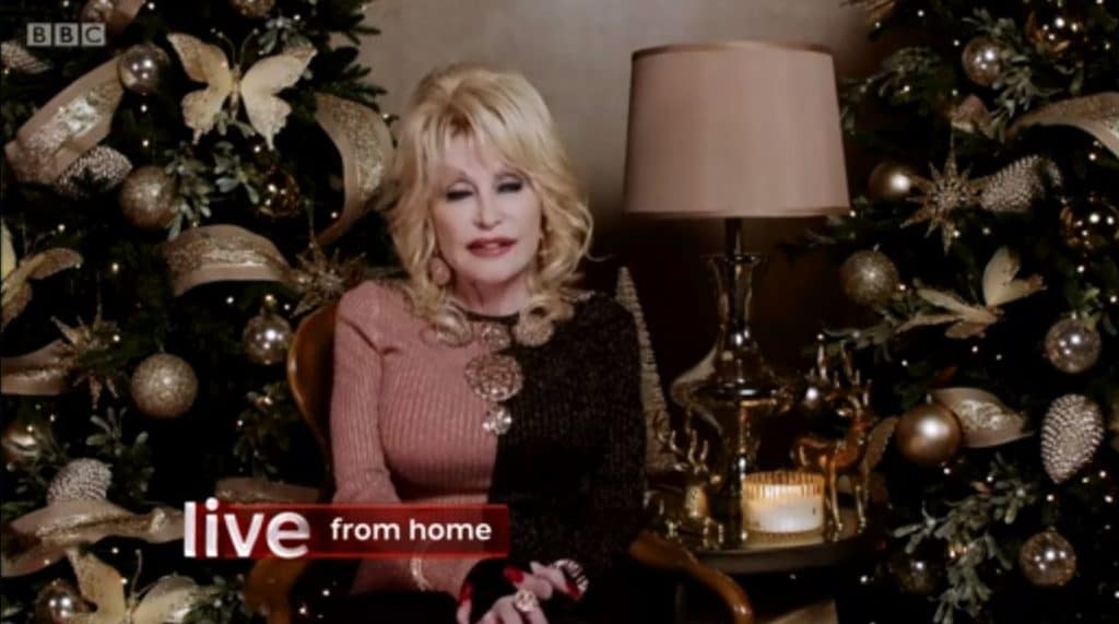Dolly Parton really did help to fund the COVID vaccine