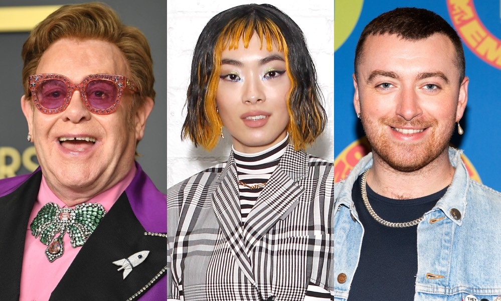Elton John announces World AIDS Day live event with starry ...