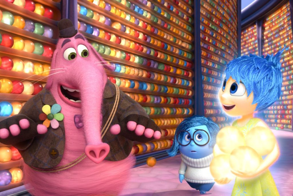 Pixar wants an 'authentic' actor to play its first-ever trans character