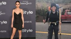 Selena Gomez has been cast as trailblazing lesbian mountaineer Silvia Vasquez-Lavado