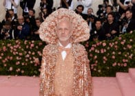 Ryan Murphy attends The 2019 Met Gala