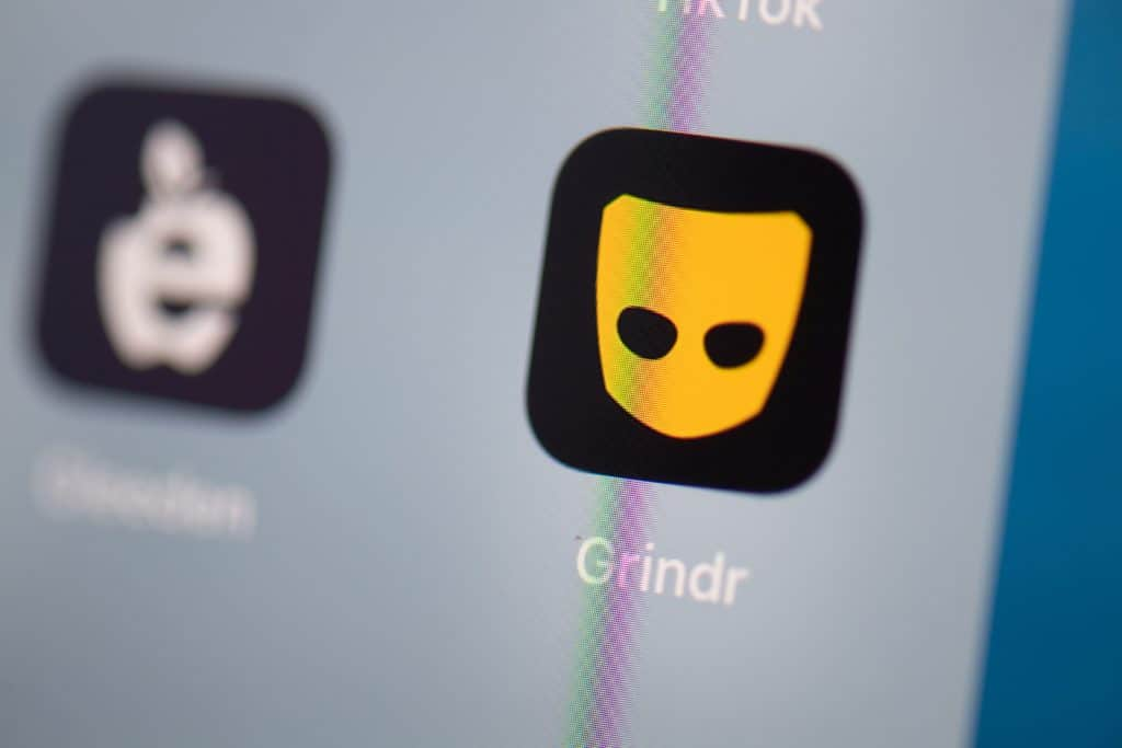 Grindr has revealed the countries with the highest numbers of tops and bottoms