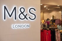 Marks & Spencer doubles down on support for trans customers