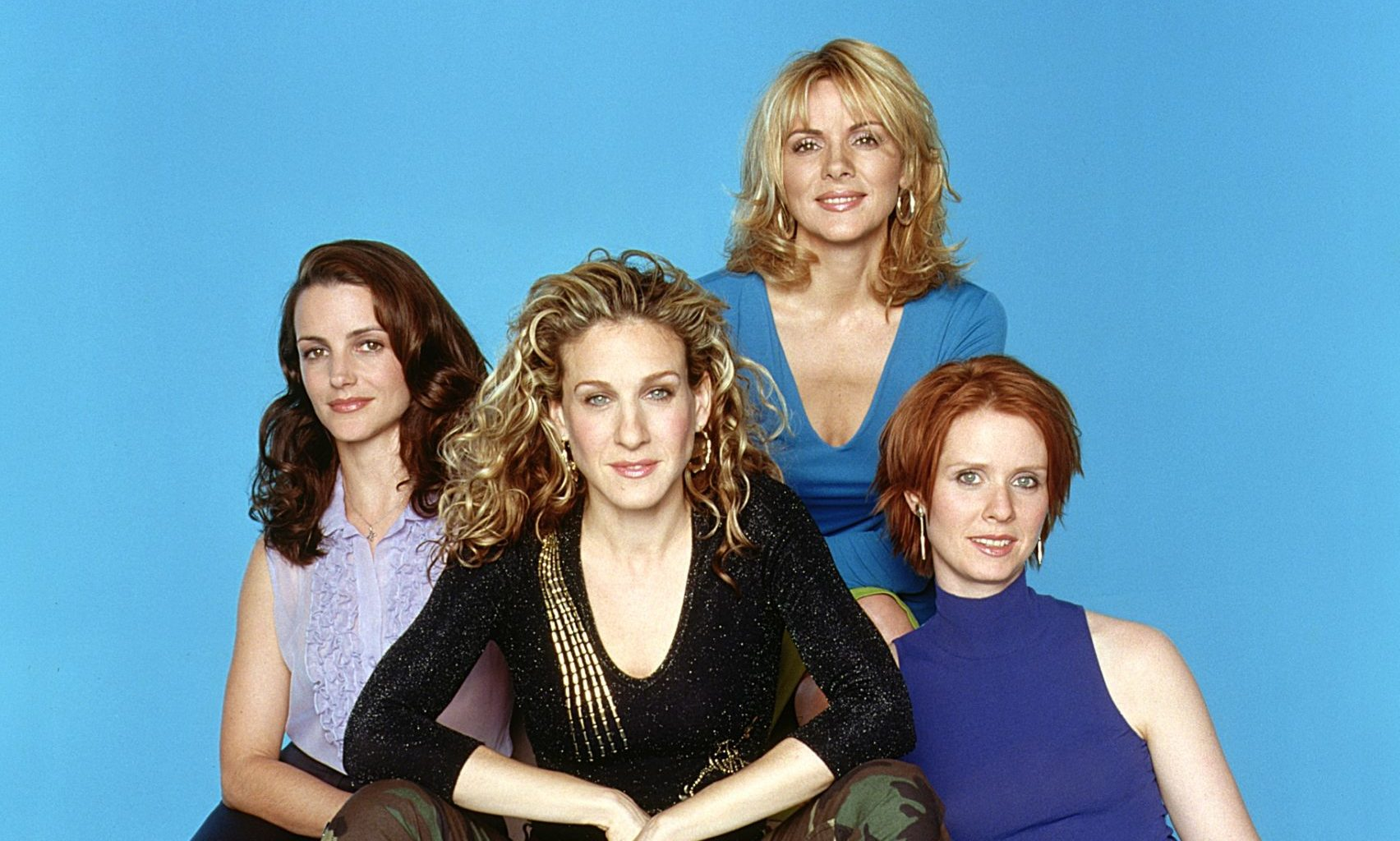 Sex and the City to return for new series without Kim Cattrall
