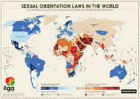ILGA-World homosexuality United Nations