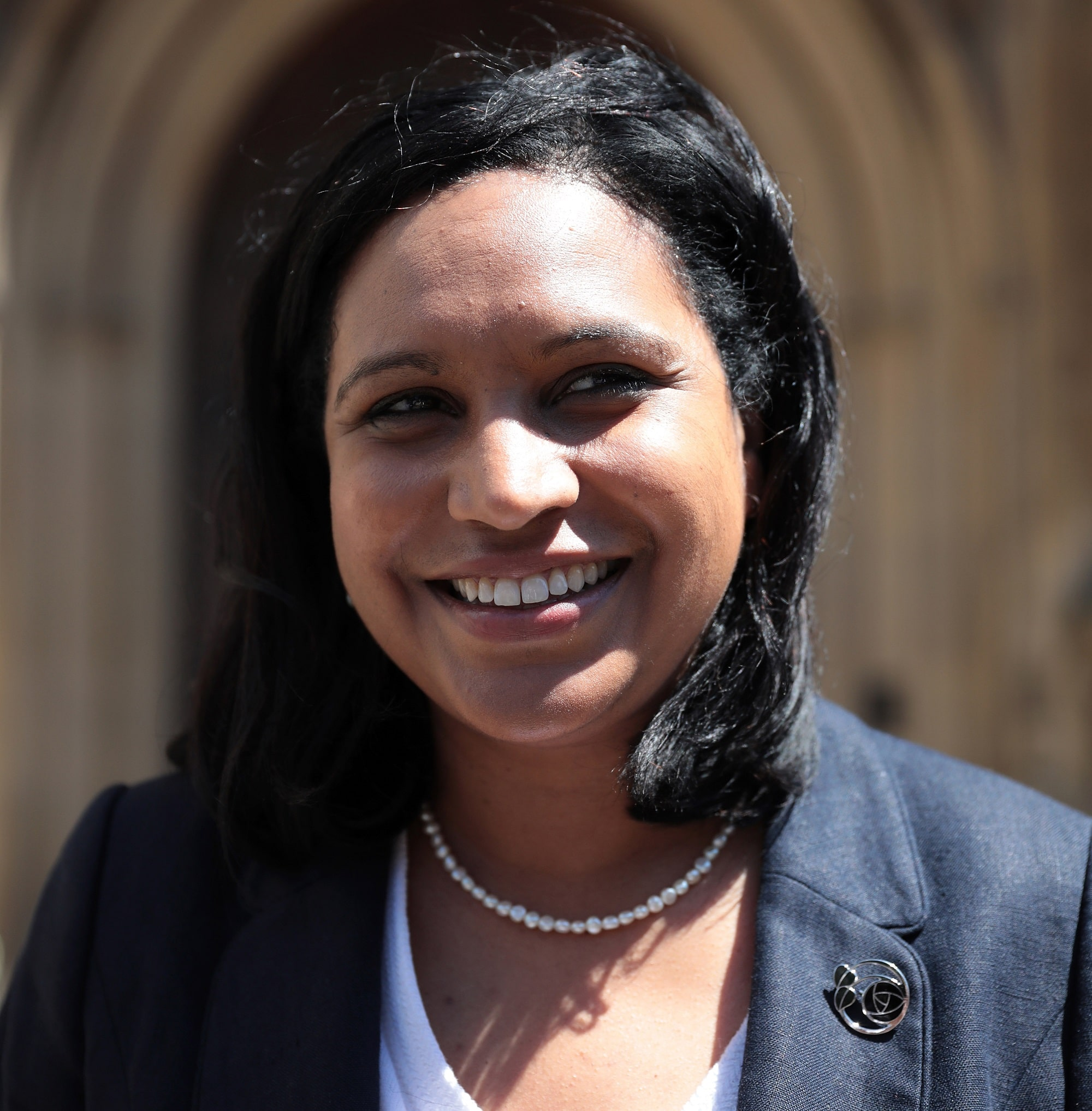 Labour shadow minister Janet Daby has resigned from the party's frontbench