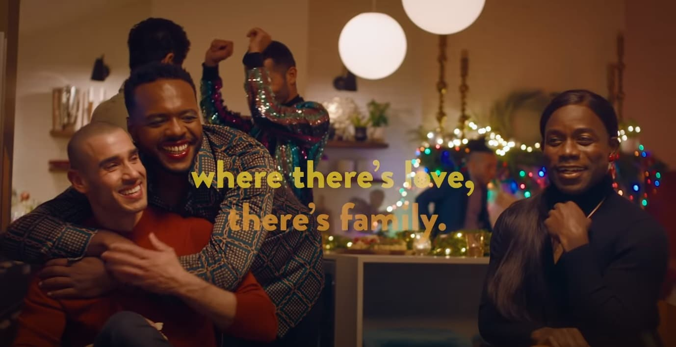 Ritz Crackers is facing attacks over its moving festive ad