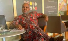 Emmanuel Onwubiko, head of Human Rights Writers' Association of Nigeria