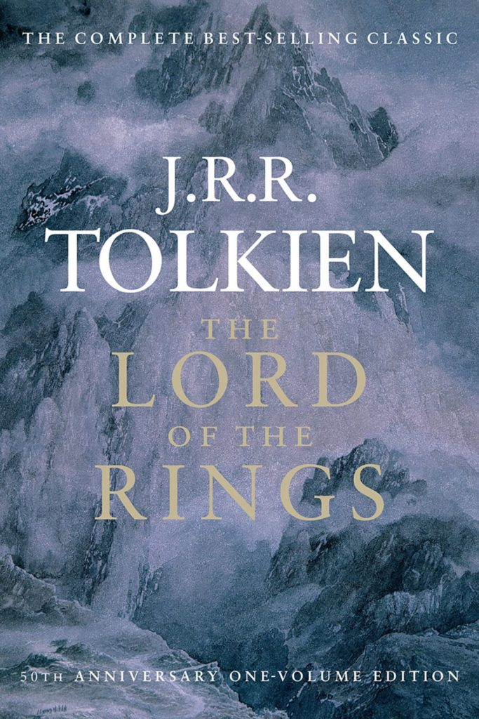 Readers can get all three The Lord of the Rings books in a boxset