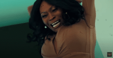 Dominique Jackson in American Gods