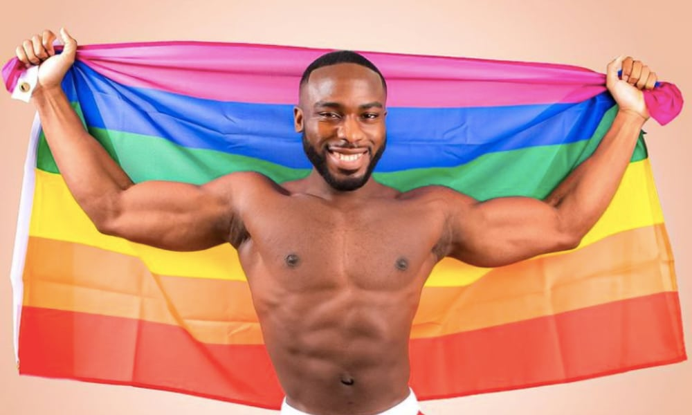 Notorious Nigeria homophobe claims his son is gay because he lives in Europe