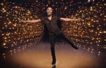 Colin Jackson Dancing on Ice