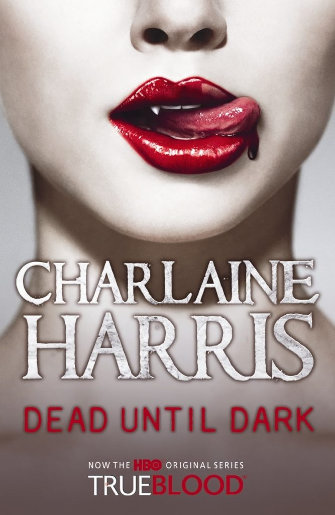 Dead Until Dark is the first book in the The Southern Vampire Mysteries series