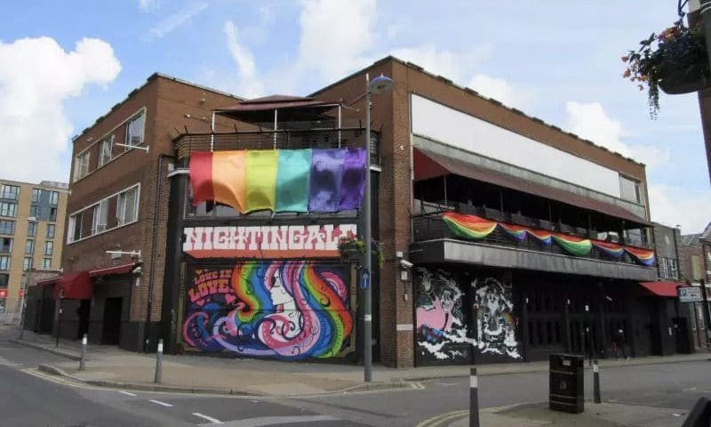 The Nightingale Club in Birmingham has offered to assist with the vaccination roll-out in the city.