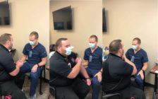Man proposes to his nurse boyfriend while receiving COVID-19 vaccine