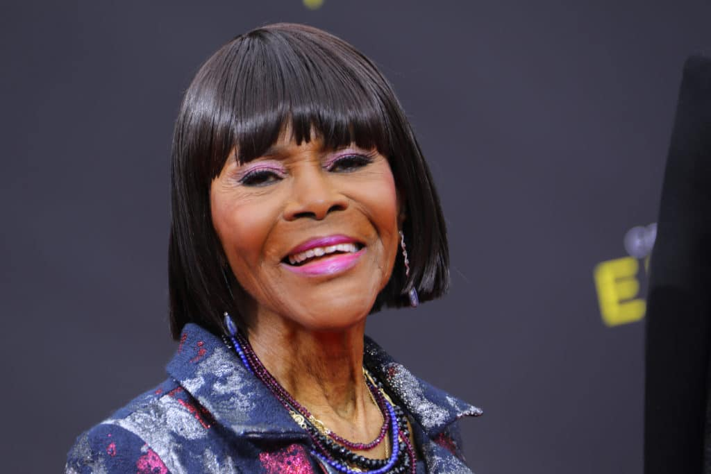 The unrivalled Cicely Tyson has won an honourary Oscar, several Emmys and the Presidential Medal of Freedom.
