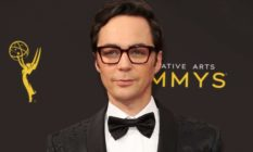 Since gaining fame on 'The Big Bang Theory', Jim Parsons has starred in a number of dramas about the LGBT+ community.