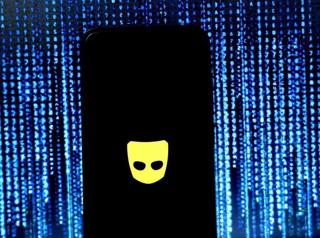 Grindr slapped with record £8.5 million fine for illegally selling user data