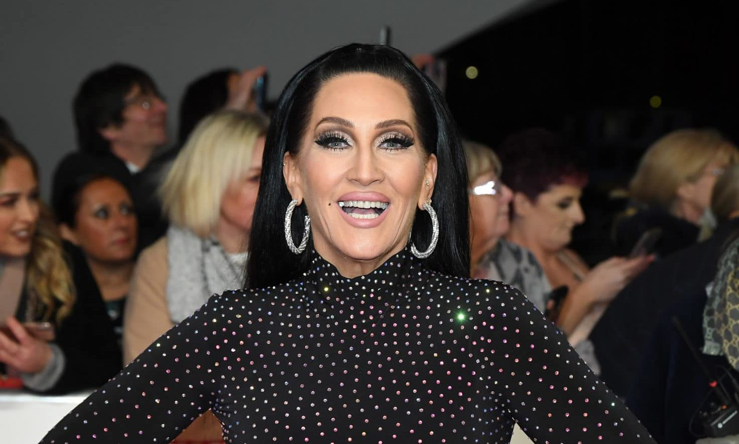 Michelle Visage made her debut on RuPaul's Drag Race in 2011 for season three.