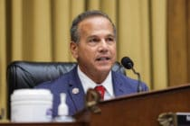 Out congressman David Cicilline
