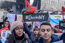 New York poised to finally scrap discriminatory 'Walking While Trans' ban