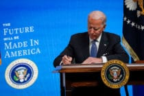Joe Biden LGBT state bills