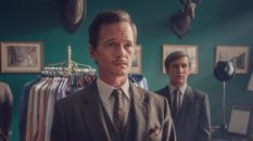 It's a Sin star Neil Patrick Harris as Henry Coltrane