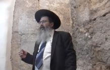 Daniel Asor Rabbi covid-19 vaccine gay