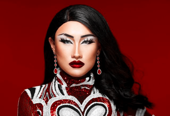 Soju Drag Race