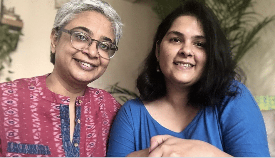 Meet the two women spearheading the fight for marriage equality in India