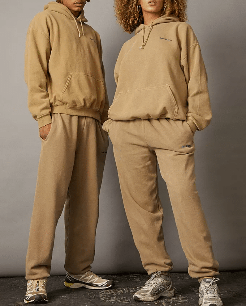 The iets frans range from Urban Outfitters features co-ords