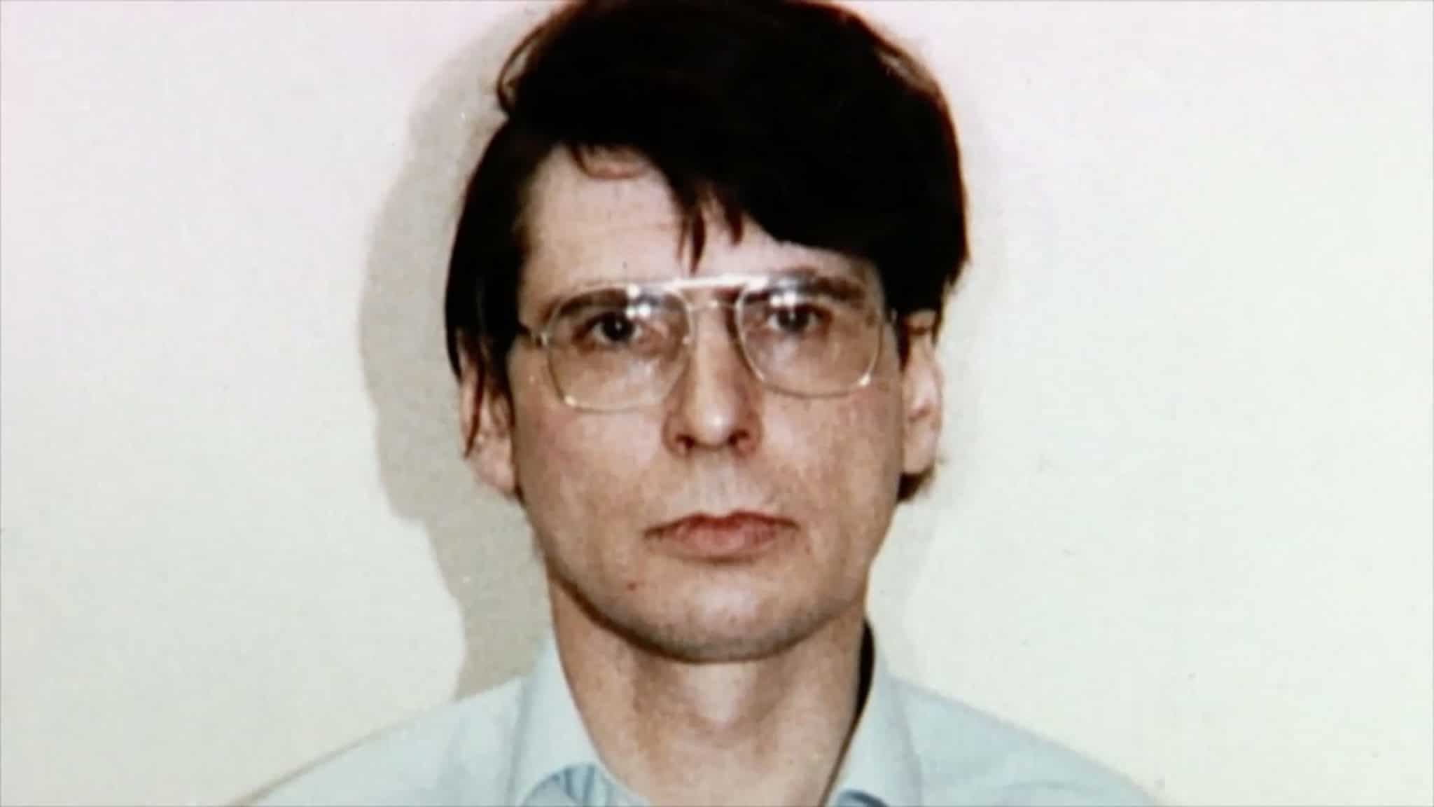 Gay serial killer Dennis Nilsen 'confesses to string of new crimes' from beyond the grave