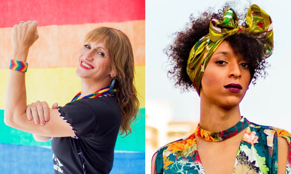 10 incredible times trans people showed strength and made history