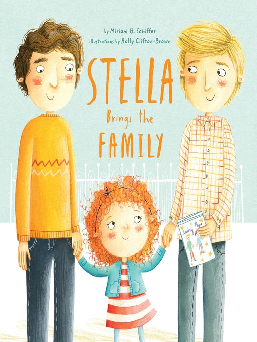 Stella Brings the Family. (Miriam B. Schiffer/Holly Clifton-Brown)