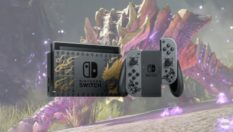 Monster Hunter World Rise Nintendo Switch
