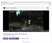 How to host a stream on Twitch