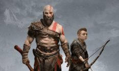 God of War Atreus Gay