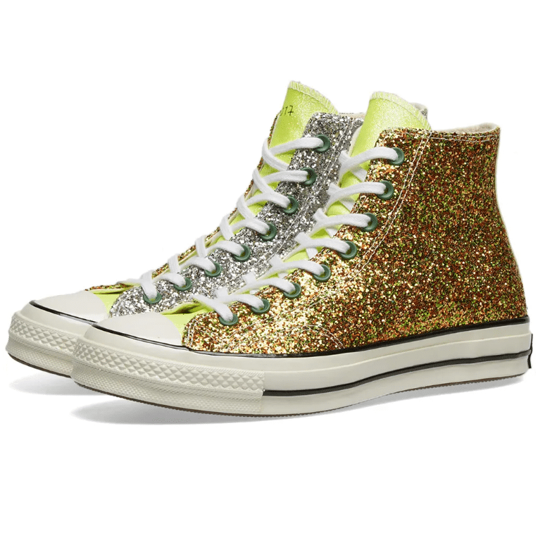END launches sneaker sale with discounts on Converse, Vans and more