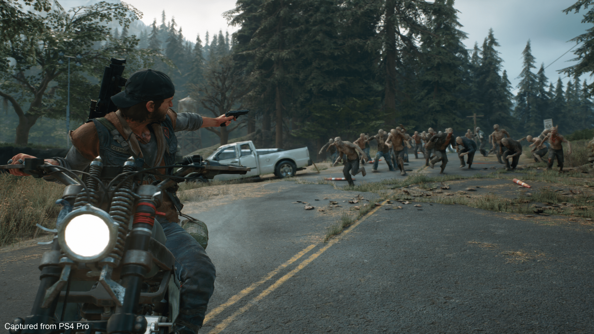 Over 20,000 angry fans sign petition for Days Gone 2 after Sony refuses sequel