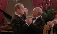 Frasier reboot revival gay