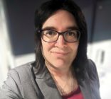Trans woman quits 50:50 Parliament citing 'hosting of known transphobes'
