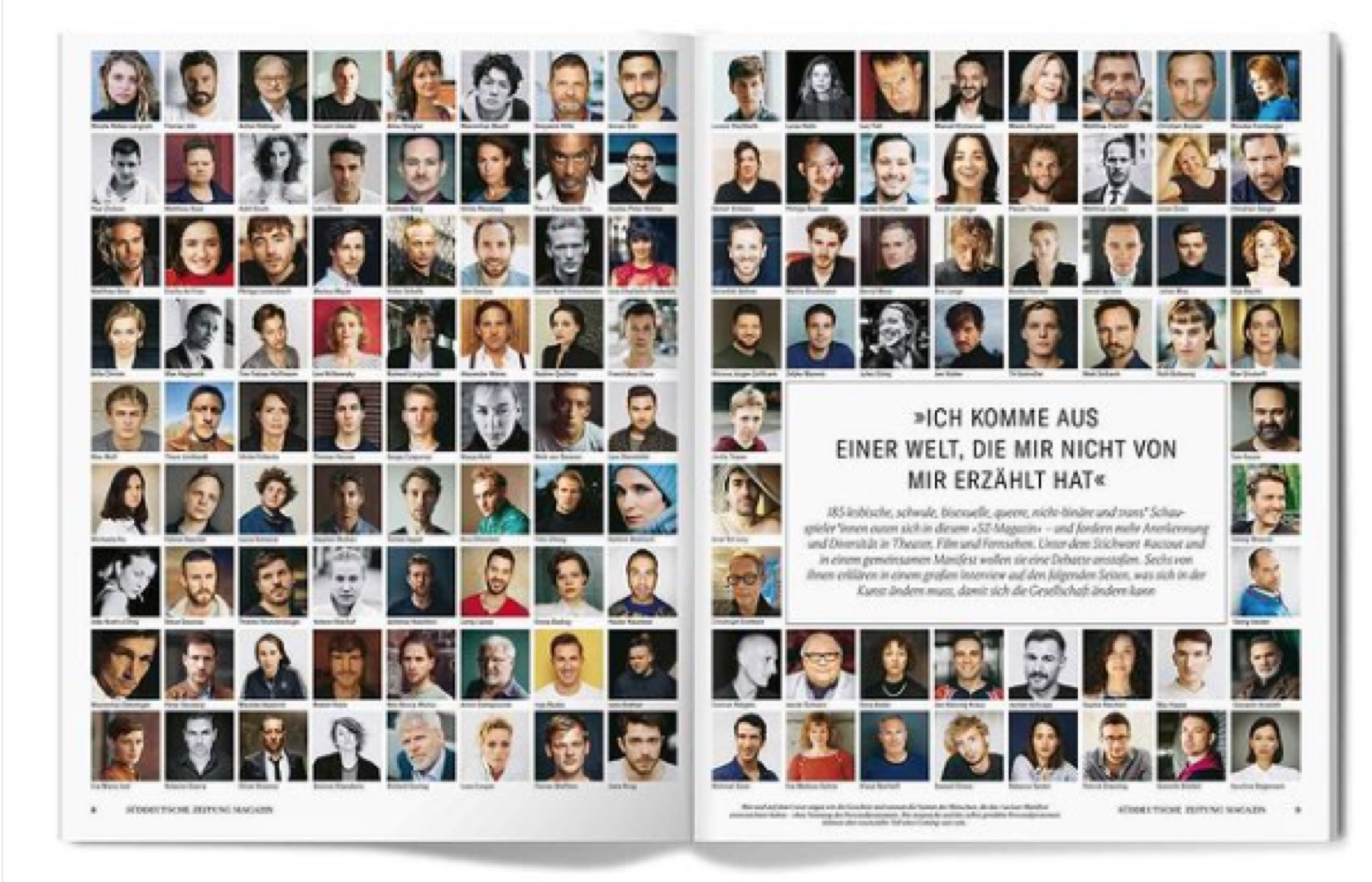 185 German actors come out as LGBT en masse to make a ...