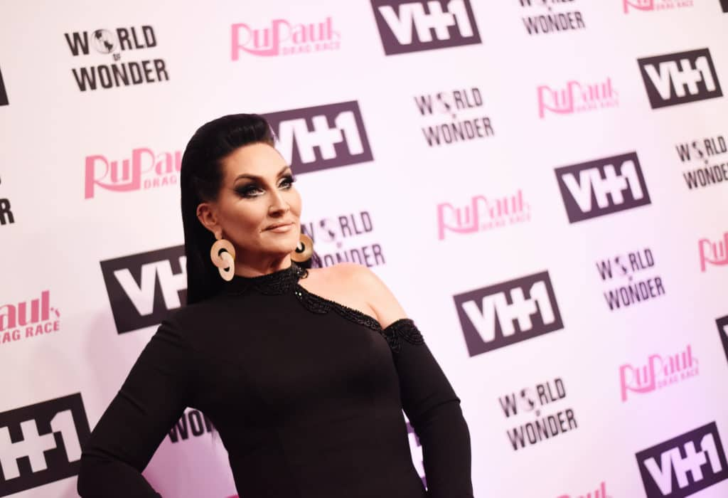 Michelle Visage is becoming the 'unofficial sixth member' of Steps