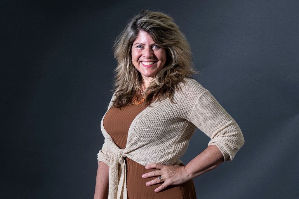 Naomi Wolf Outrages controversy