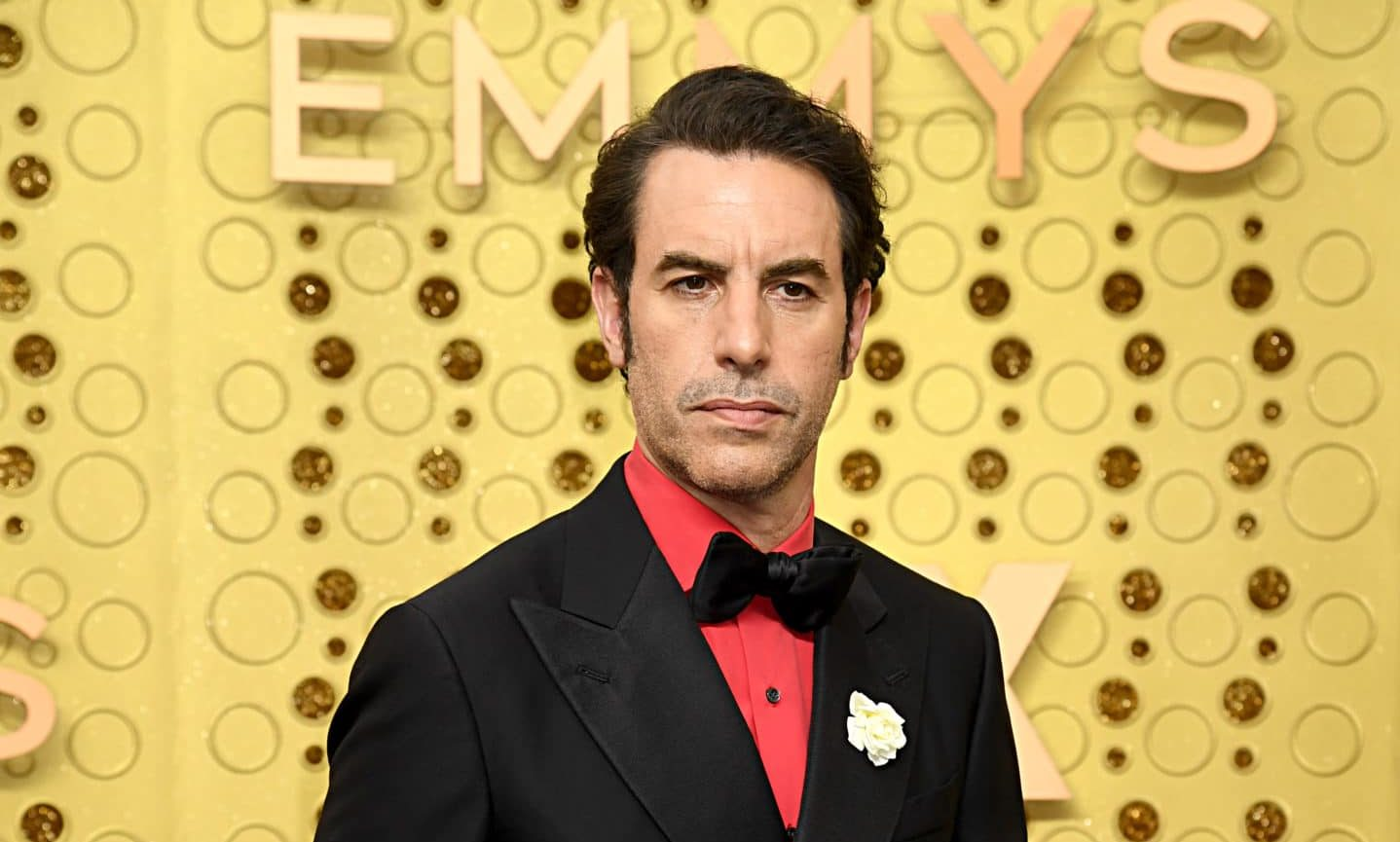 "Sacha Baron Cohen was set to play Freddie Mercury in an early version of the biopic, and wanted it to be ""outrageous""."