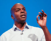 Conservative candidate for the Mayor of London Shaun Bailey
